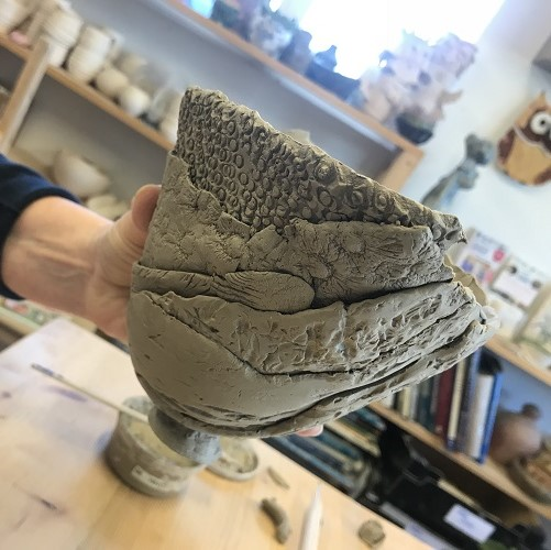 Creative Clay Modelling